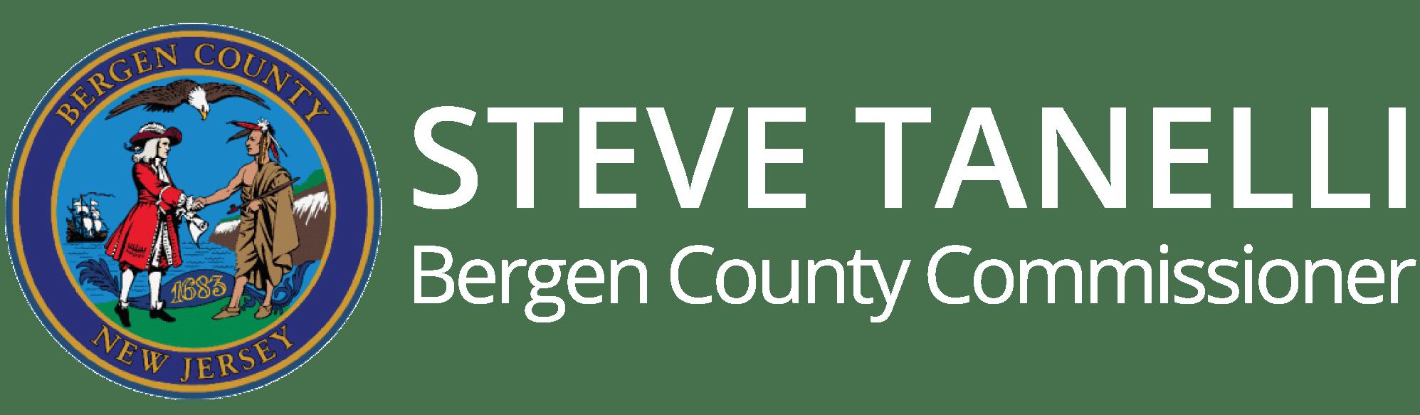 Commissioner Steve Tanelli